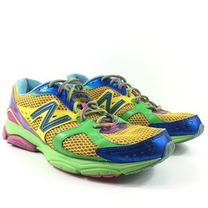 New Balance 580 V2 Women Running Shoes Size 9 M